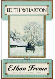 a life of discontent in ethan frome by edith wharton Ethan frome essays ethan frome, a novel by edith wharton, tells the story of a man who no longer loves his wife, and falls in love with her cousin ethan frome.