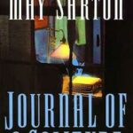 Journal of a Solitude (1973) by May Sarton – A Review