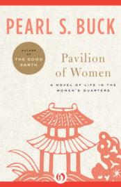 Pavilion of Women by Pearl S. Buck