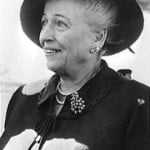 Famed Author Pearl Buck Dies