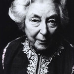 Rumer Godden, Prolific Author, is Dead at Age 90