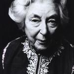Rumer Godden, Prolific Author, Dead at Age 90