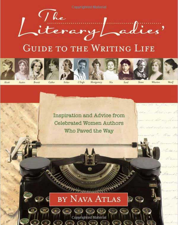 Literary Ladies Guide Book