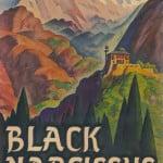 Black Narcissus by Rumer Godden (1939)