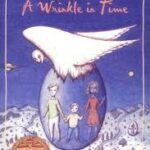 A Wrinkle in Time (1962) by Madeleine L'Engle