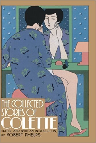 Collected stories of Colette