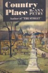 Country Place by Ann Petry (1947) – a review