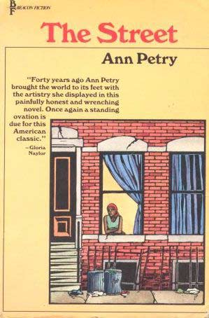the street ann petry amazon