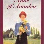 Anne of Avonlea by L.M. Montgomery (1909)