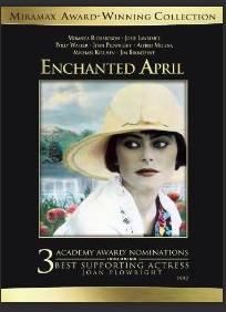 Enchanted April film