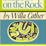 Shadows on the Rock by Willa Cather (1931)