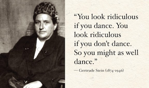 Tender Buttons by Gertrude Stein: Experiment in Cubist Poetry, or Literary  Prank?