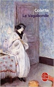 The Vagabond French edition by Colette