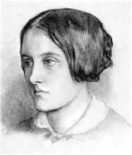 Christina Rossetti, Victorian Poet