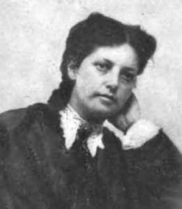 Mary Mapes Dodge, author of Hans Brinker