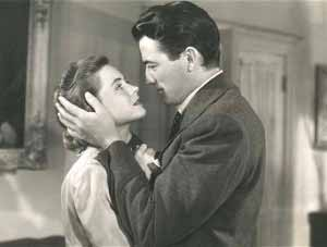 Gentleman's agreement 1947 film starring Gregory Peck an Dorothy Maguire