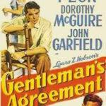Gentleman's Agreement (1947 film)