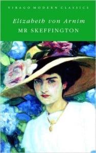 Mr. Skeffigton book cover