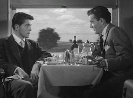 Strangers on a train 1951 film