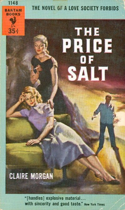 The Price of Salt (1952)