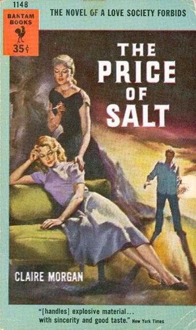 The Price of Salt (1952)