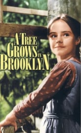 A Tree Grows in Brooklyn 1943 movie poster