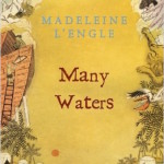 Many Waters by Madeleine L'Engle (1986)