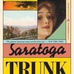 Saratoga Trunk by Edna Ferber (1941)