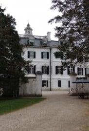 The Mount-Edith Wharton's home in Lenox, MA