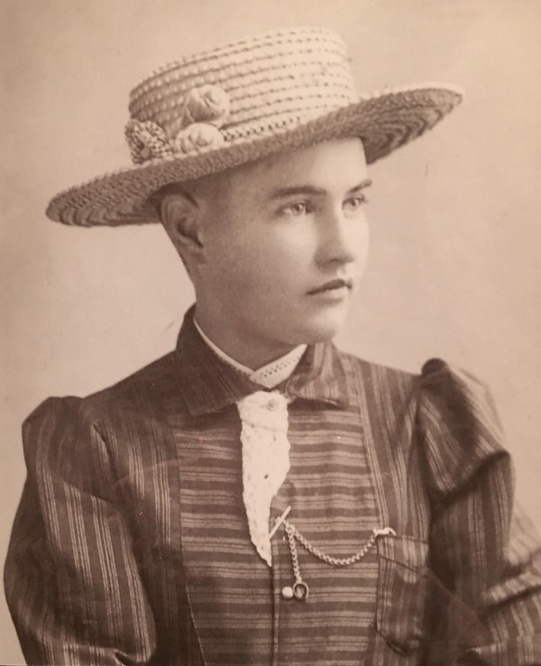 Willa Cather - Younger
