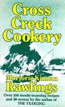 Cross Creek Cookery by Marjorie