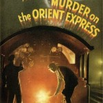 Murder on the Orient Express (1934) by Agatha Christie