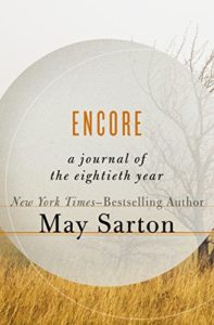Encore - A Journal of the eightieth year