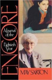 Encore by May Sarton cover