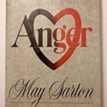 Anger by May Sarton (1982)