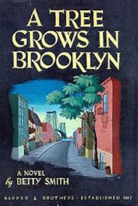 A Tree Grows In Brooklyn (1943) cover
