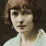 Gutsy Quotes by Katherine Mansfield on Life's Challenges