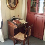 A Visit to Louisa May Alcott's Orchard House