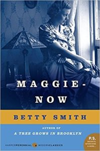 Maggie-Now by Betty S