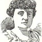 Illustrations from Sara Crewe (1888) by Frances Hodgson Burnett