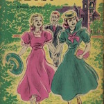 Heaven to Betsy by Maud Hart Lovelace (1946)