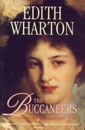 The Buccaneers by Edith Wharton
