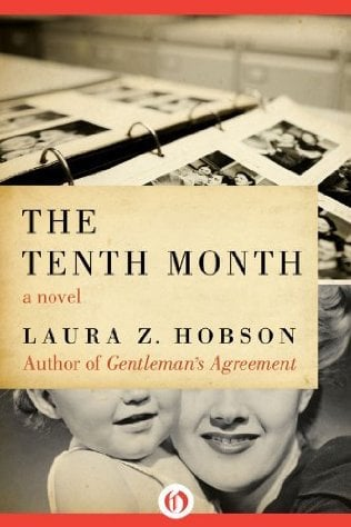 The Tenth Month by Laura Z. Hobson