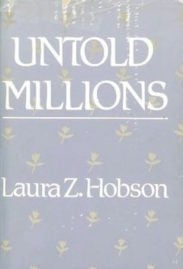 Untold Millions by Laura Z. Hobson