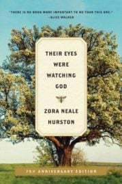 Their Eyes Were Watching God 75th Anniversary Edition