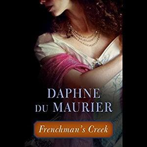 Frenchman's Creek audio edition