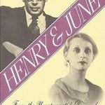Henry and June by Anaïs Nin (1986)