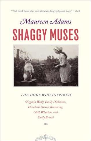 Maureen Adams - Shaggy Muses