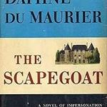 The Scapegoat by Daphne Du Maurier (1957)