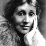"Virginia Woolf wants you to write ""For the good of the world"""